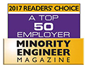 Minority Engineer